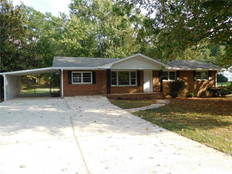 59 Carl Cedar Hill Road, Winder, GA 30680 (MLS #5755412) :: North Atlanta Home Team