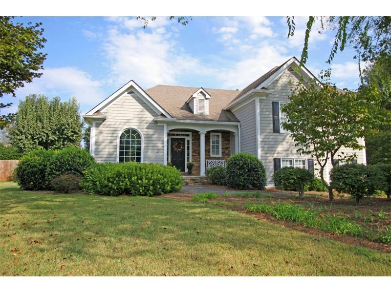 6 Hampton Lane, Cartersville, GA 30120 (MLS #5755436) :: North Atlanta Home Team
