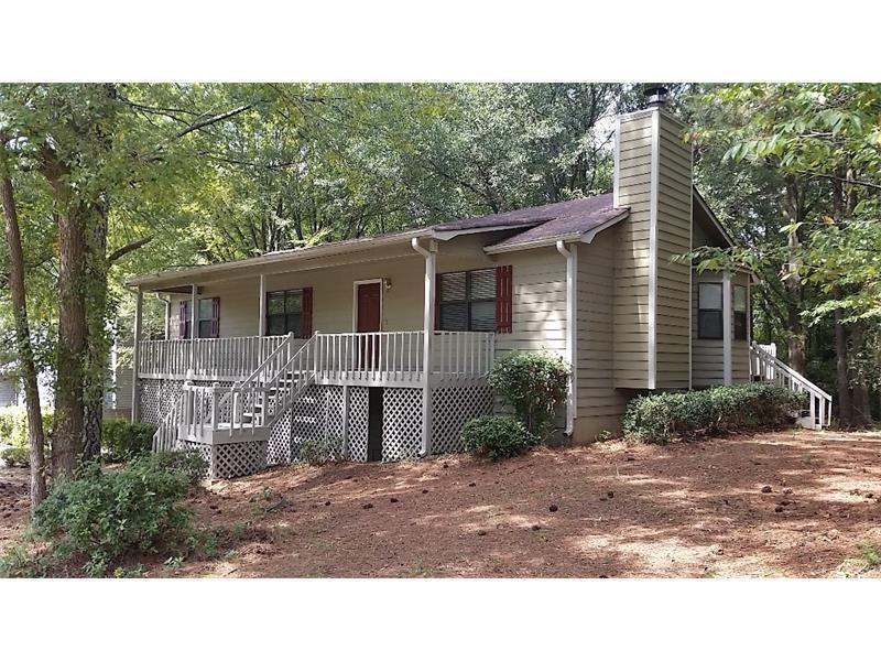 3188 Pinto Drive, Powder Springs, GA 30127 (MLS #5755445) :: North Atlanta Home Team