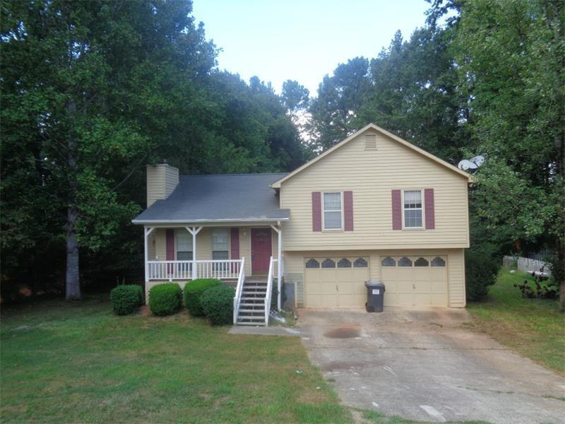 465 Sumer Lane N, Douglasville, GA 30134 (MLS #5755453) :: North Atlanta Home Team