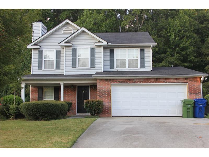 3845 Kenner Drive SW, Atlanta, GA 30331 (MLS #5755475) :: North Atlanta Home Team
