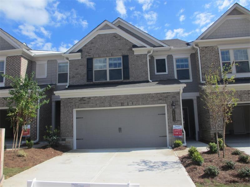 11643 Davenport Lane #11643, Johns Creek, GA 30005 (MLS #5755487) :: North Atlanta Home Team