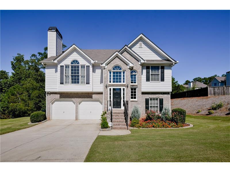 1406 Lost Bridge Road, Marietta, GA 30008 (MLS #5755501) :: North Atlanta Home Team