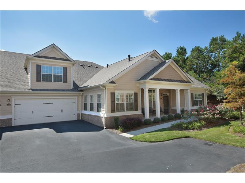 1575 Oak Meadows Lane #1402, Cumming, GA 30041 (MLS #5755521) :: North Atlanta Home Team