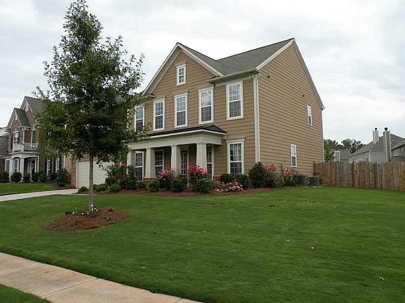 4320 Colchester Creek Drive, Cumming, GA 30040 (MLS #5755537) :: North Atlanta Home Team