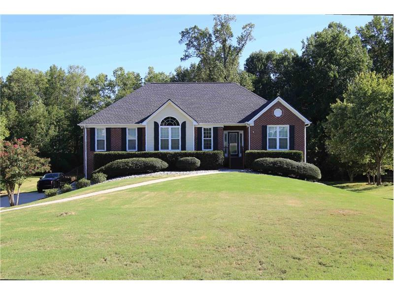 6275 Dexters Drive, Cumming, GA 30040 (MLS #5755539) :: North Atlanta Home Team