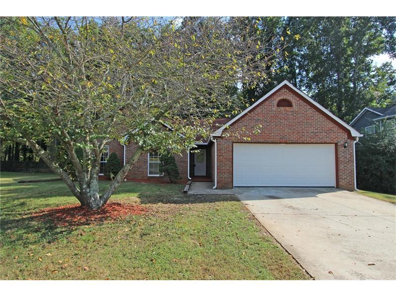 4093 Chapel Mill Bend, Decatur, GA 30034 (MLS #5755551) :: North Atlanta Home Team
