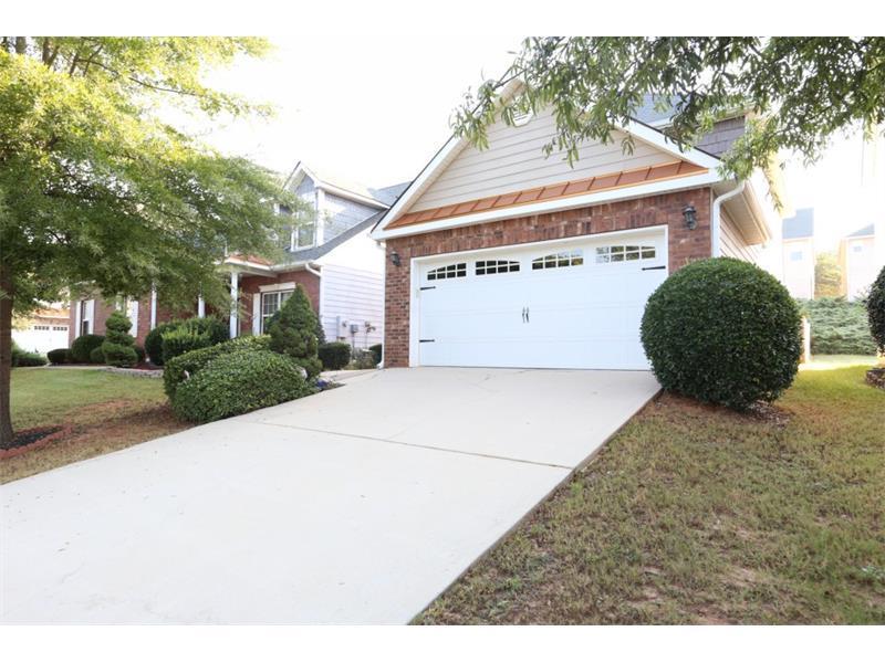 402 Buckboard Lane, Locust Grove, GA 30248 (MLS #5755574) :: North Atlanta Home Team