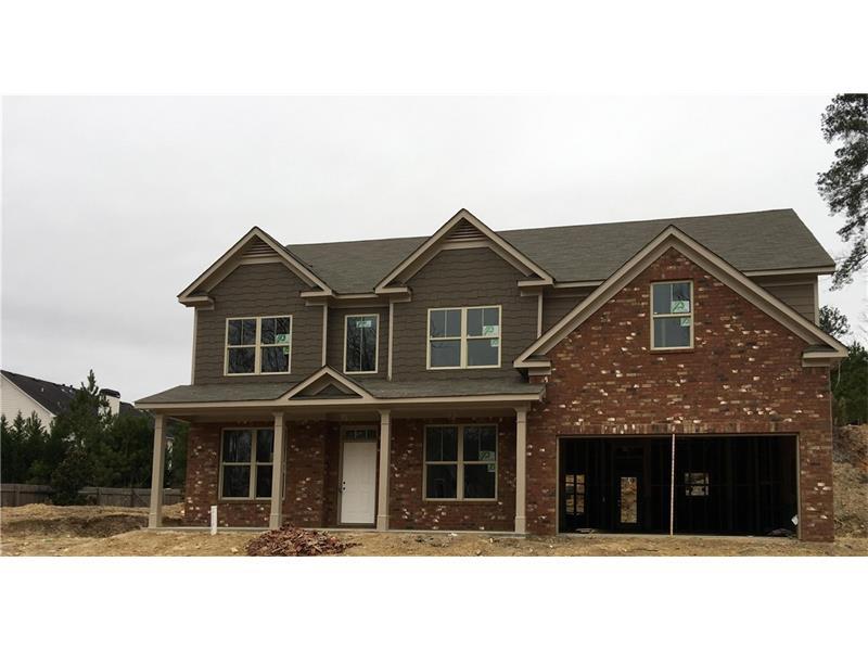 871 Wisteria View Court, Dacula, GA 30019 (MLS #5755594) :: North Atlanta Home Team