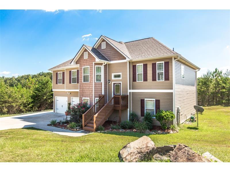 235 Arbor Drive, Rockmart, GA 30153 (MLS #5755599) :: North Atlanta Home Team