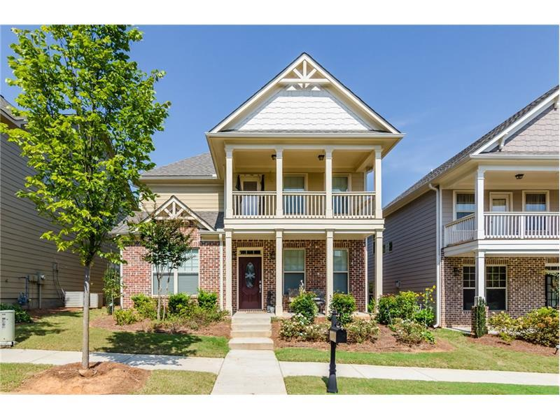 449 Privet Circle, Suwanee, GA 30024 (MLS #5755606) :: North Atlanta Home Team