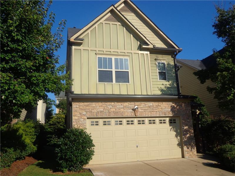 3900 Lake Manor Way, Atlanta, GA 30349 (MLS #5755609) :: North Atlanta Home Team