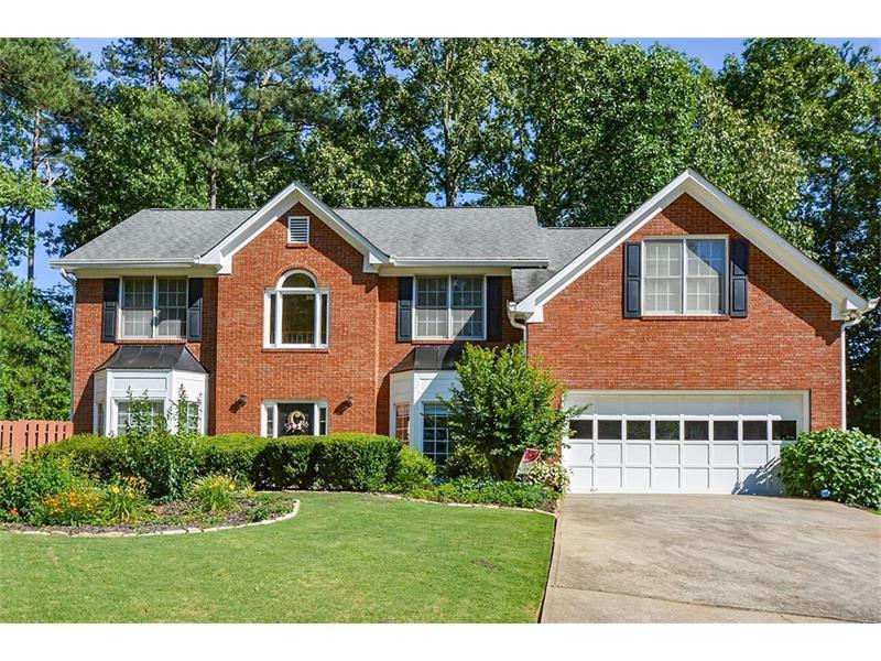 1670 Henderson Way, Lawrenceville, GA 30043 (MLS #5755615) :: North Atlanta Home Team