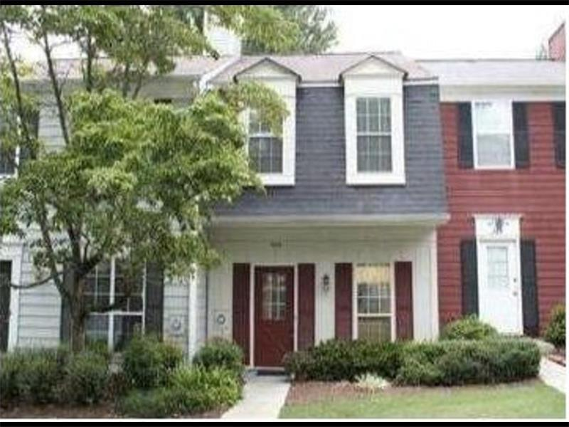 1304 Wedgewood Court #1304, Atlanta, GA 30350 (MLS #5755623) :: North Atlanta Home Team
