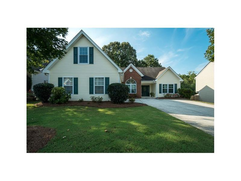 3304 Baymount Way, Lawrenceville, GA 30043 (MLS #5755634) :: North Atlanta Home Team