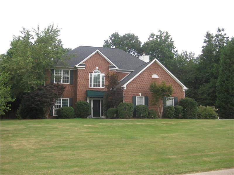 4045 Delamar Drive, Cumming, GA 30041 (MLS #5755644) :: North Atlanta Home Team