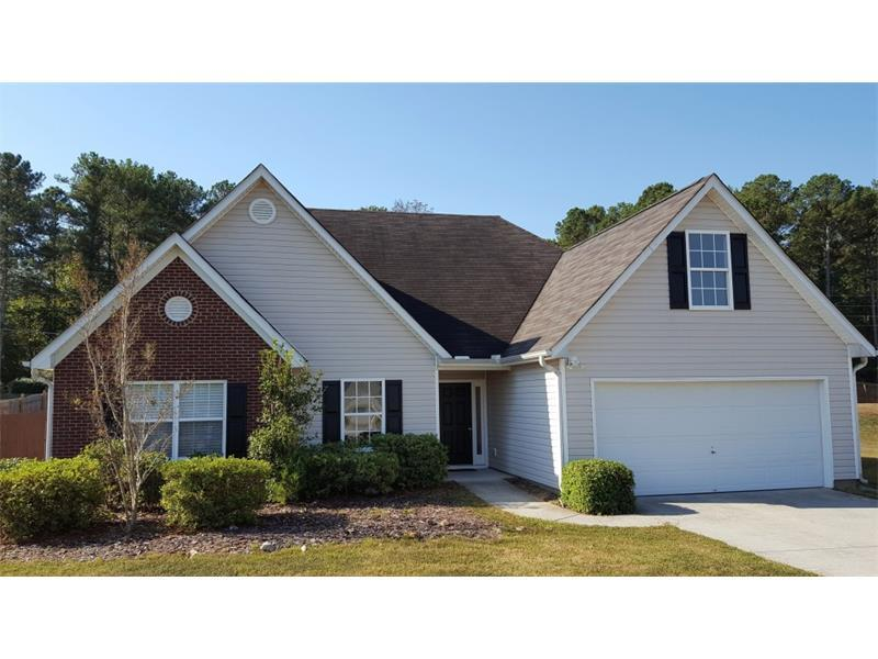 3396 Madison Ridge Trail, Snellville, GA 30039 (MLS #5755658) :: North Atlanta Home Team