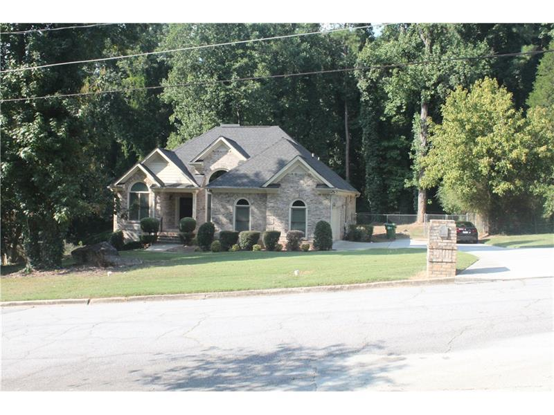 259 Fielding Lane SW, Atlanta, GA 30311 (MLS #5755684) :: North Atlanta Home Team