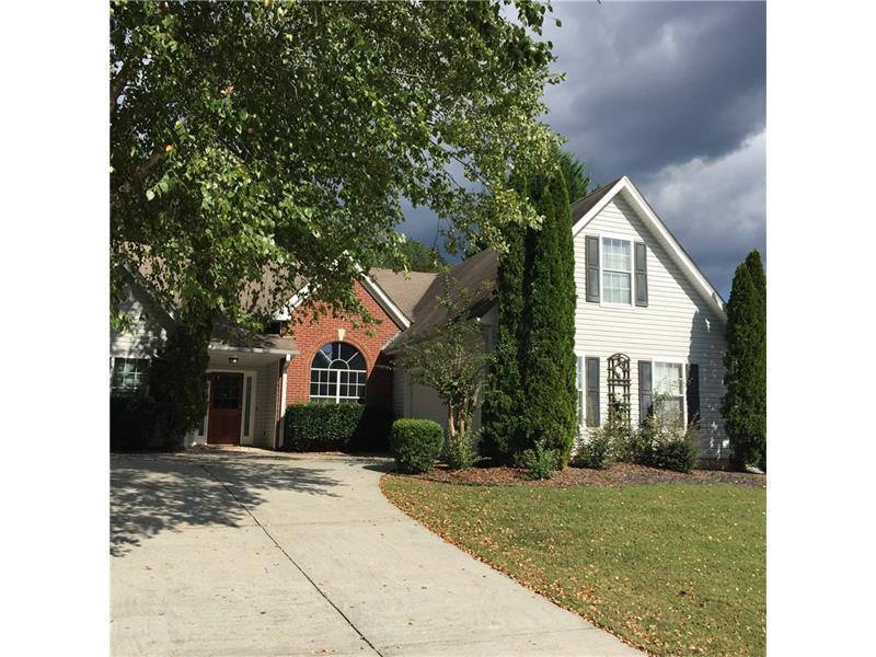 1335 Wilkes Crest Drive, Dacula, GA 30019 (MLS #5755710) :: North Atlanta Home Team