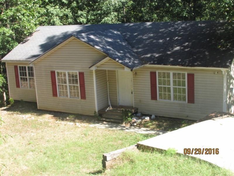 3711 Rambling Woods Drive, Loganville, GA 30052 (MLS #5755712) :: North Atlanta Home Team