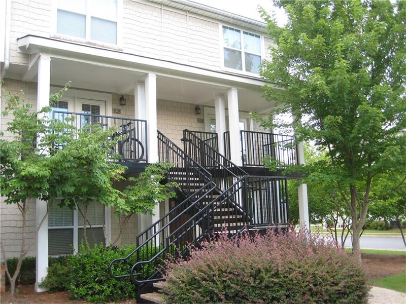 1035 Barnett Shoals Road #813, Athens, GA 30605 (MLS #5755773) :: North Atlanta Home Team