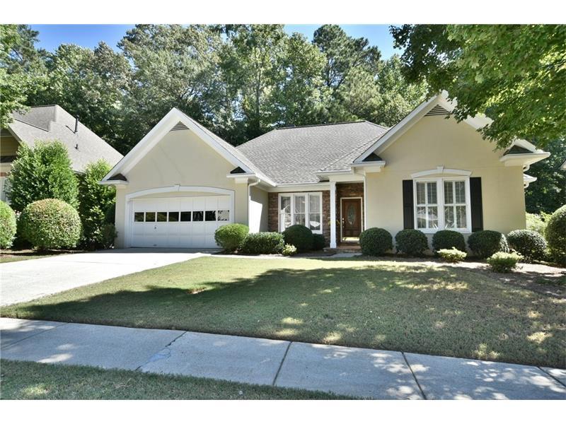 1080 Graystone Crossing, Alpharetta, GA 30005 (MLS #5755794) :: North Atlanta Home Team