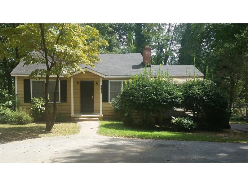 1786 Glenhaven Circle, Decatur, GA 30035 (MLS #5755802) :: North Atlanta Home Team
