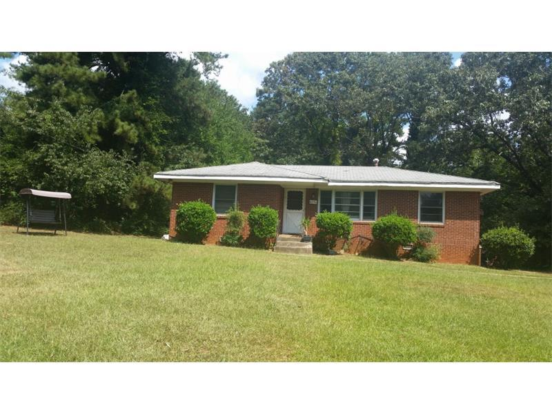4236 Glenhaven Drive, Decatur, GA 30035 (MLS #5755808) :: North Atlanta Home Team