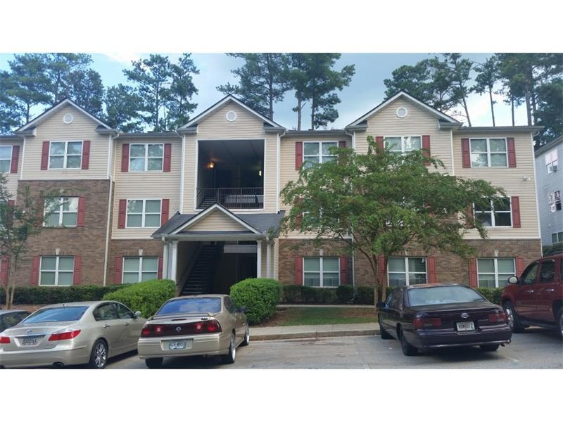 4203 Fairington Village Drive, Lithonia, GA 30038 (MLS #5755827) :: North Atlanta Home Team
