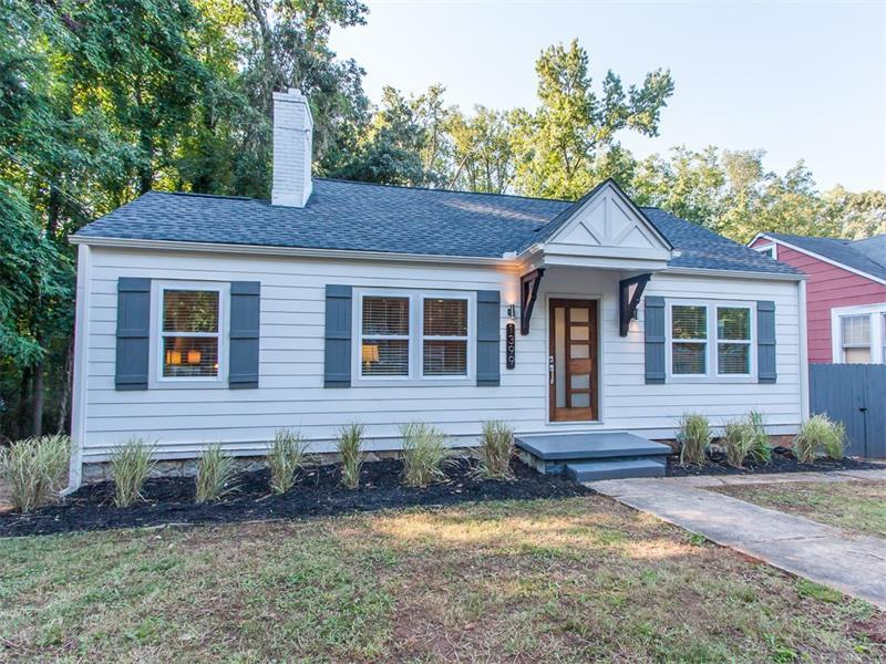 1399 Ormewood Avenue SE, Atlanta, GA 30316 (MLS #5755858) :: North Atlanta Home Team