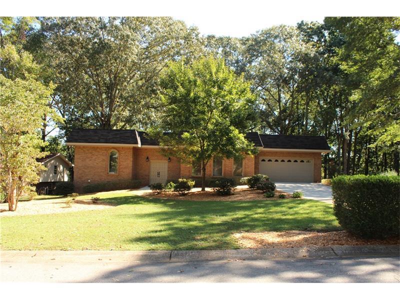 7266 Fawn Lane, Lithia Springs, GA 30122 (MLS #5755875) :: North Atlanta Home Team