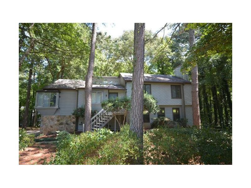 3238 Drummond Drive, Stone Mountain, GA 30087 (MLS #5755892) :: North Atlanta Home Team