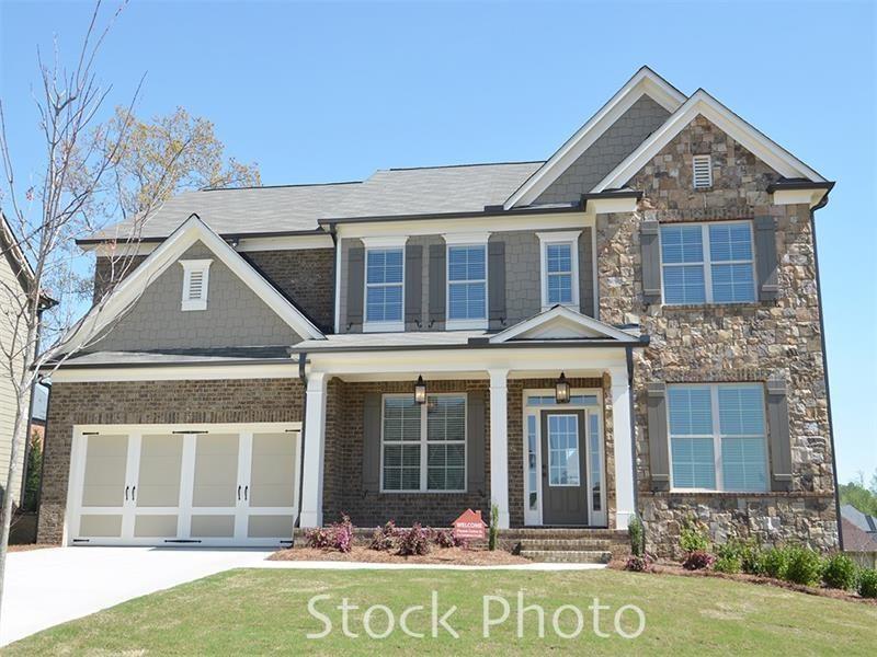 3468 Orchid Meadow Way, Buford, GA 30519 (MLS #5755905) :: North Atlanta Home Team