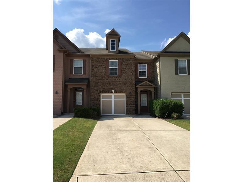 5284 Sherwood Way #5284, Cumming, GA 30040 (MLS #5755916) :: North Atlanta Home Team