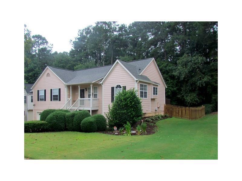 3395 Lochness Lane, Powder Springs, GA 30127 (MLS #5755937) :: North Atlanta Home Team