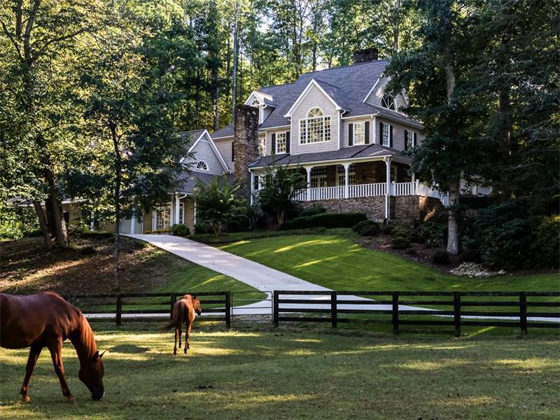 1024 Old Orange Mill Road, Canton, GA 30115 (MLS #5755945) :: North Atlanta Home Team