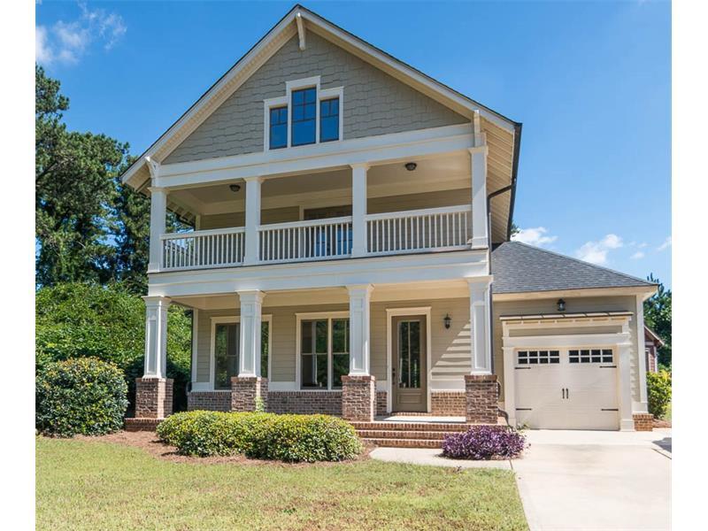 2112 Birkdale Terrace, Decatur, GA 30032 (MLS #5755947) :: North Atlanta Home Team