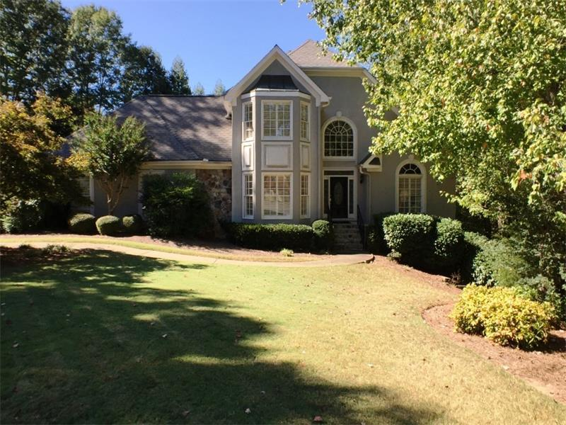 1927 Fields Pond Glen, Marietta, GA 30068 (MLS #5755969) :: North Atlanta Home Team