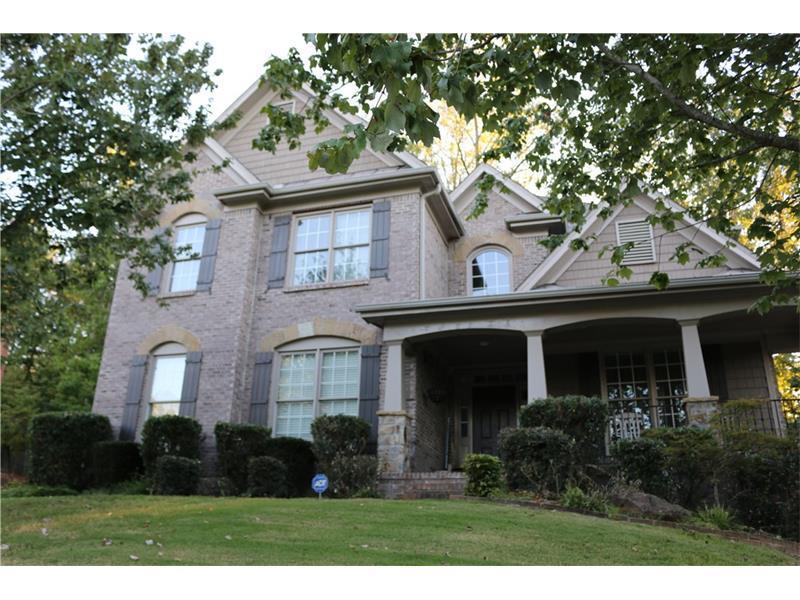 343 Ashleigh Walk Parkway, Suwanee, GA 30024 (MLS #5755978) :: North Atlanta Home Team