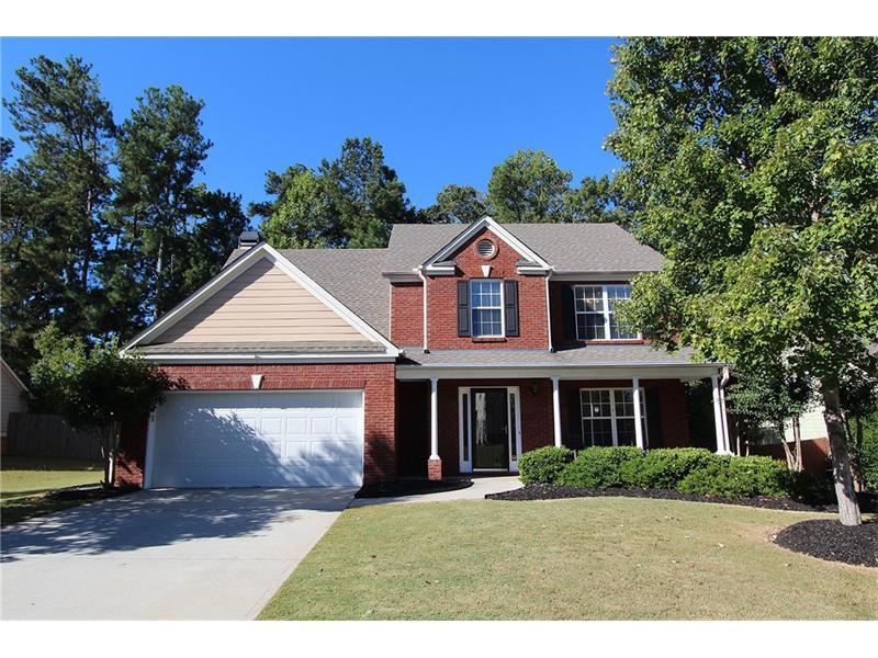 3310 Battlement Circle, Loganville, GA 30052 (MLS #5755986) :: North Atlanta Home Team