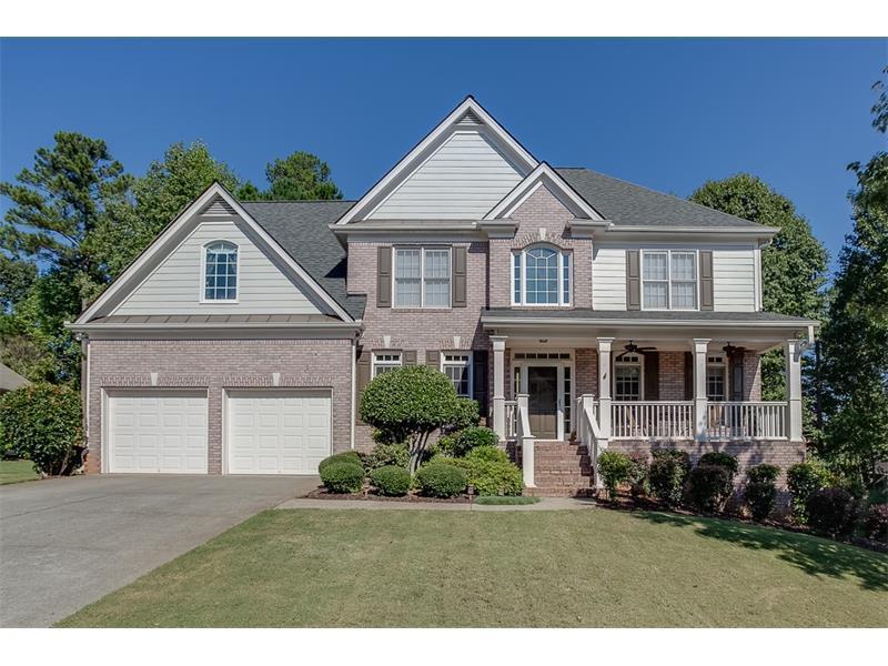 2800 Preston Ridge Lane, Dacula, GA 30019 (MLS #5755998) :: North Atlanta Home Team