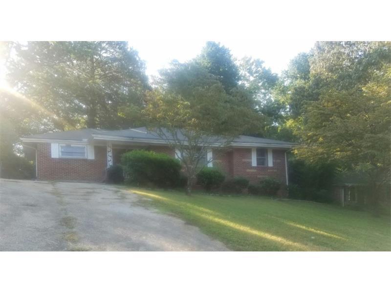 2210 Tilson Circle, Decatur, GA 30032 (MLS #5756005) :: North Atlanta Home Team