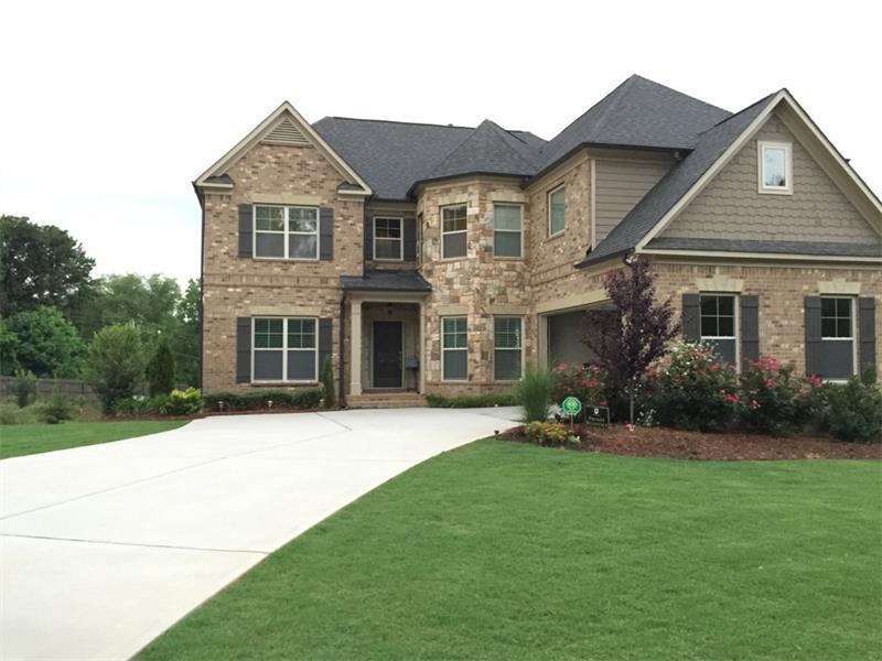 5369 Chippenham Court SW, Lilburn, GA 30047 (MLS #5756014) :: North Atlanta Home Team