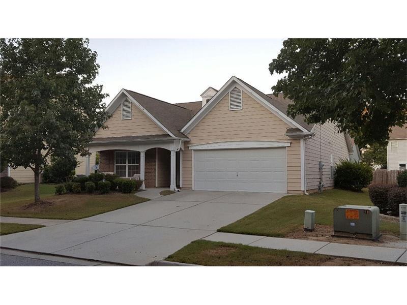 3110 Cooper Woods Drive, Loganville, GA 30052 (MLS #5756020) :: North Atlanta Home Team