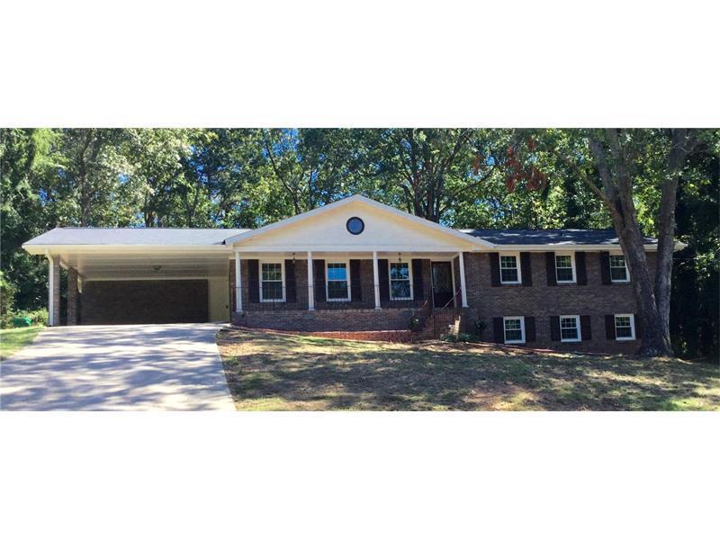 3040 Bagdad Court, Lithonia, GA 30038 (MLS #5756038) :: North Atlanta Home Team