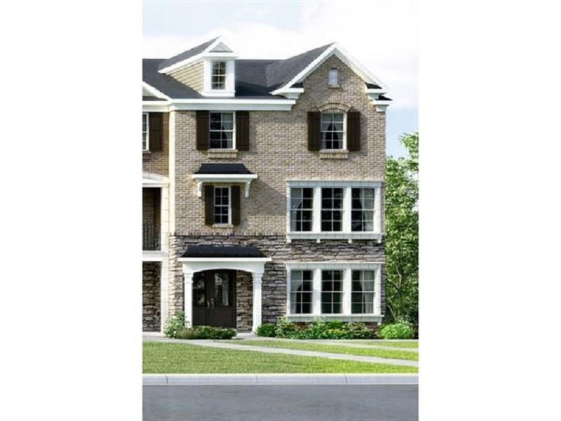 1432 Druid Manor Boulevard #006, Atlanta, GA 30329 (MLS #5756067) :: North Atlanta Home Team
