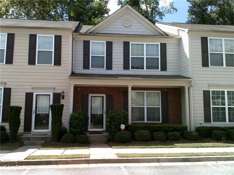 2717 Deerwood Lane, Atlanta, GA 30331 (MLS #5756074) :: North Atlanta Home Team