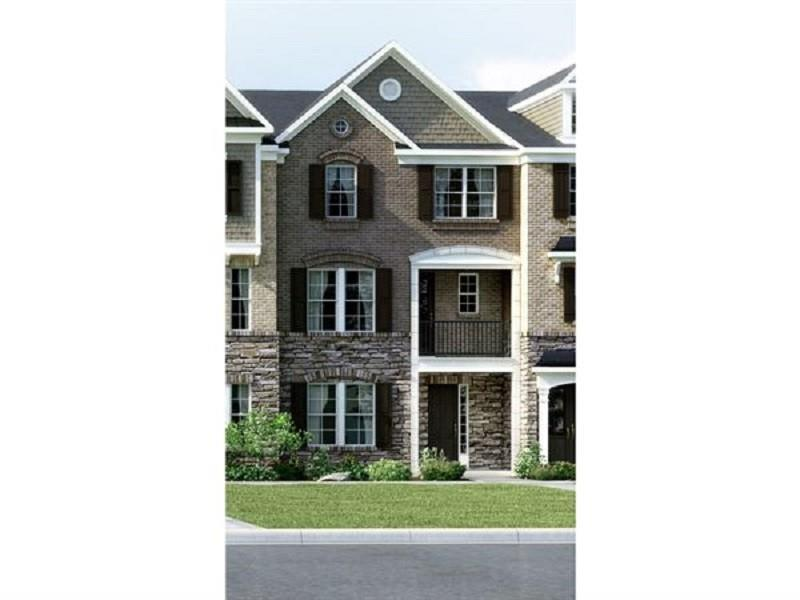 1437 Druid Manor Boulevard #63, Atlanta, GA 30329 (MLS #5756089) :: North Atlanta Home Team