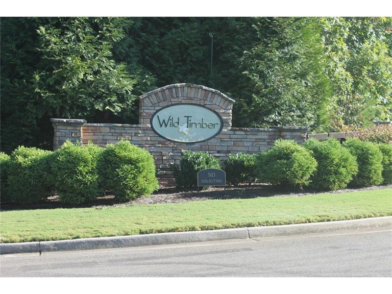 00 Oriole Trace, Jasper, GA 30143 (MLS #5756128) :: North Atlanta Home Team