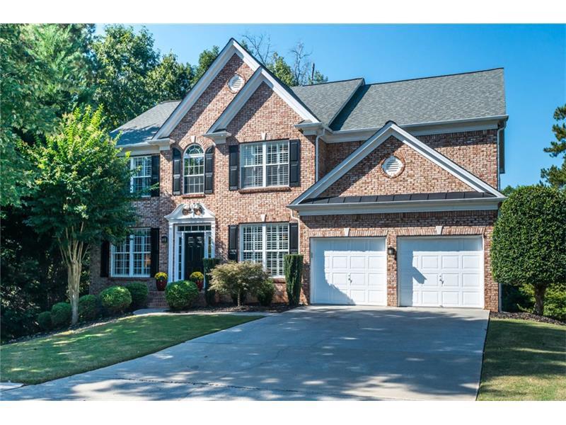 680 Birnamwood Drive, Suwanee, GA 30024 (MLS #5756138) :: North Atlanta Home Team